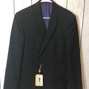 Ted Baker London Mens 42R Slim Fit Suit Jacket